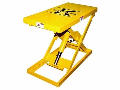 Lift Table by Kike Inc. 2