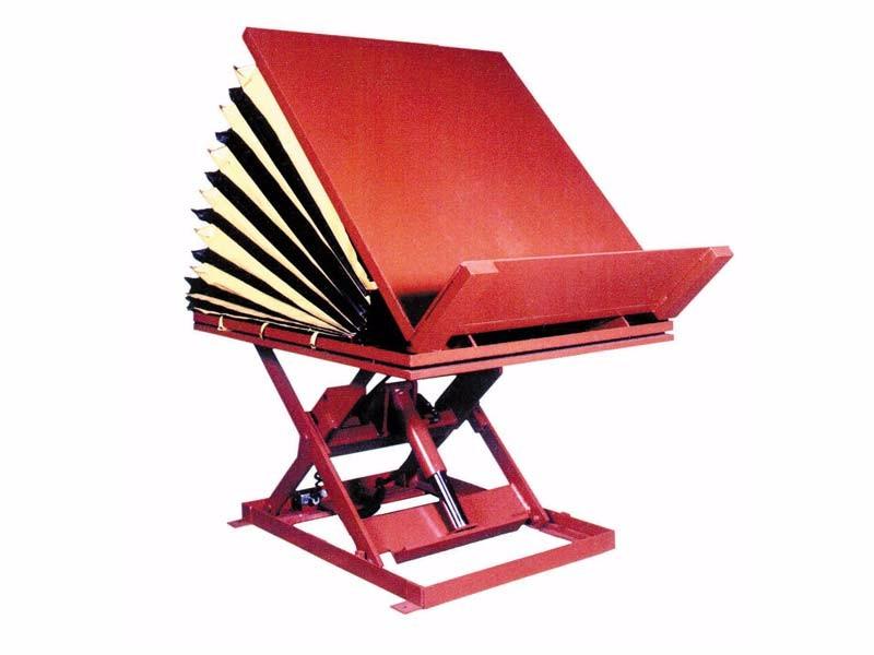 Lift Table by Kike Inc.