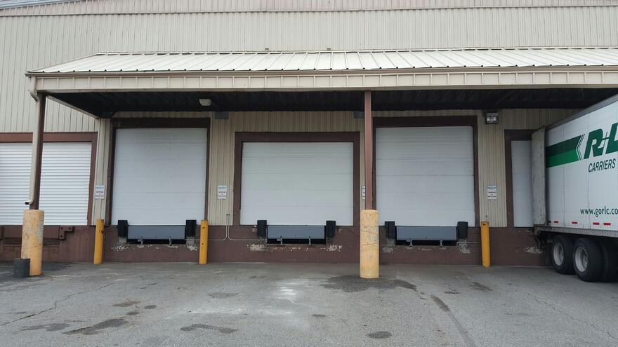 Loading Bay Dock Doors and Levelers.jpg