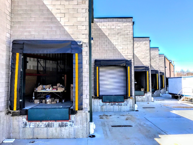 Loading Dock Doors-1