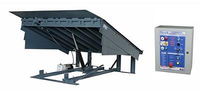 Loading Dock Leveler - Loading Dock Equipment NYC NJ