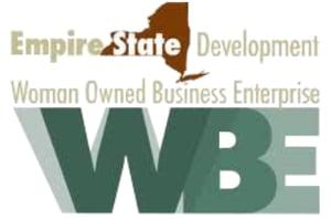 Logo - WBE