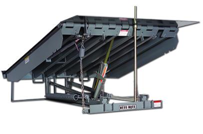 Mechanical Dock Levelers by RiteHite