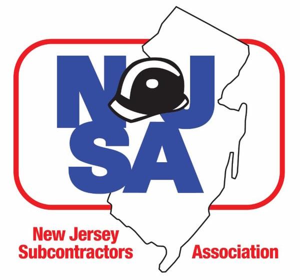 NJSA logo