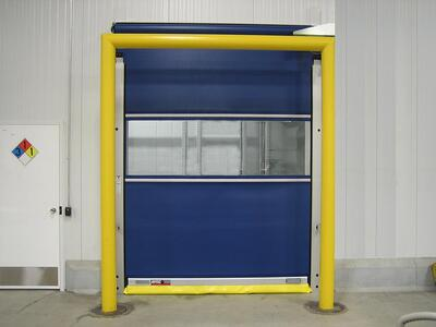 Door® NXT® - Fabric High-Speed Door
