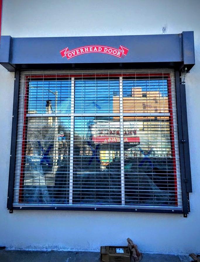Finest Doorman Blog   Loading Dock New Jersey - New York ...