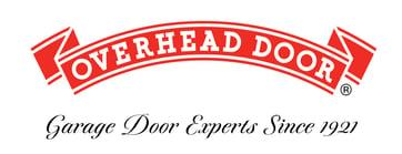 Overhead Doors Company Logo