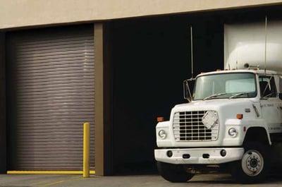 Rolling Door Model 626 Advanced Wide in NYC NJ-1
