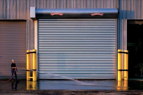Rolling Service Door in New Jersey