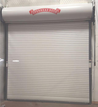 Rolling Steel Doors offered by Overhead Door Company of The Meadowlands & NYC