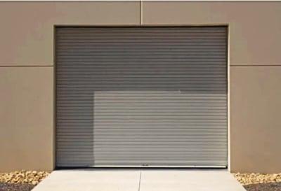 Rollup Dock Door Wind Load Resistant Overhead Doors Hurricane Proof NYC NJ 2 Stormtite 620