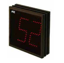 Rytecs Countdown Clock for Commercial and Industrial Doors