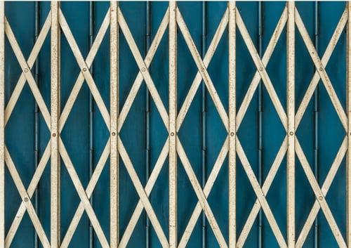 Folding Scissor Gates Systems - Commercial Sliding Doors NYC NJ