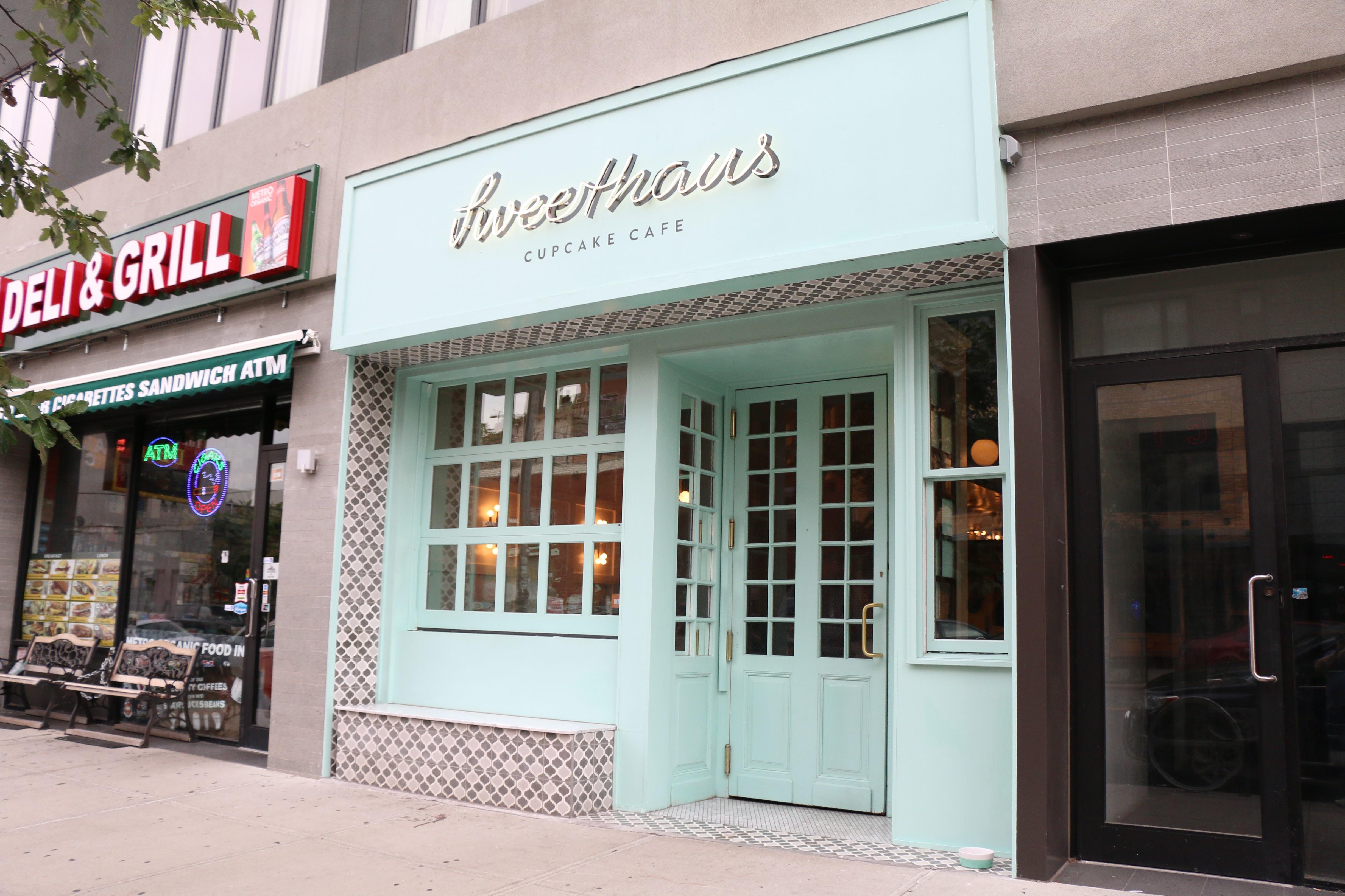 glass garage doors restaurant. SweetHaus_-_Modern_Aluminum_Glass_Garage_Door Glass Garage Doors Restaurant