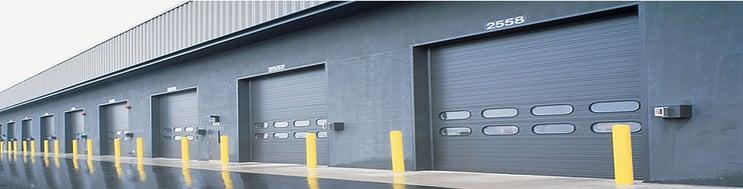 Thermacore Heavy Duty Doors 592 599 591 Series