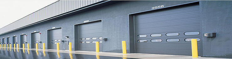 Thermacore Heavy Duty Doors 592 599 591 Series