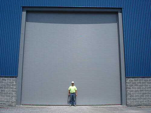 Very Big Doors 3