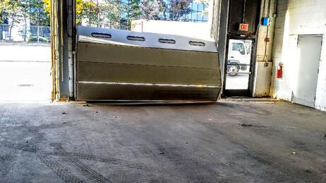 Repairs For Rollup Gates Commercial Overhead Doors