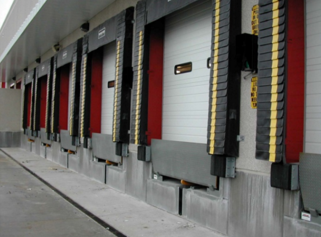 Loading Dock Installation and Commercial Doors in NYC or NJ