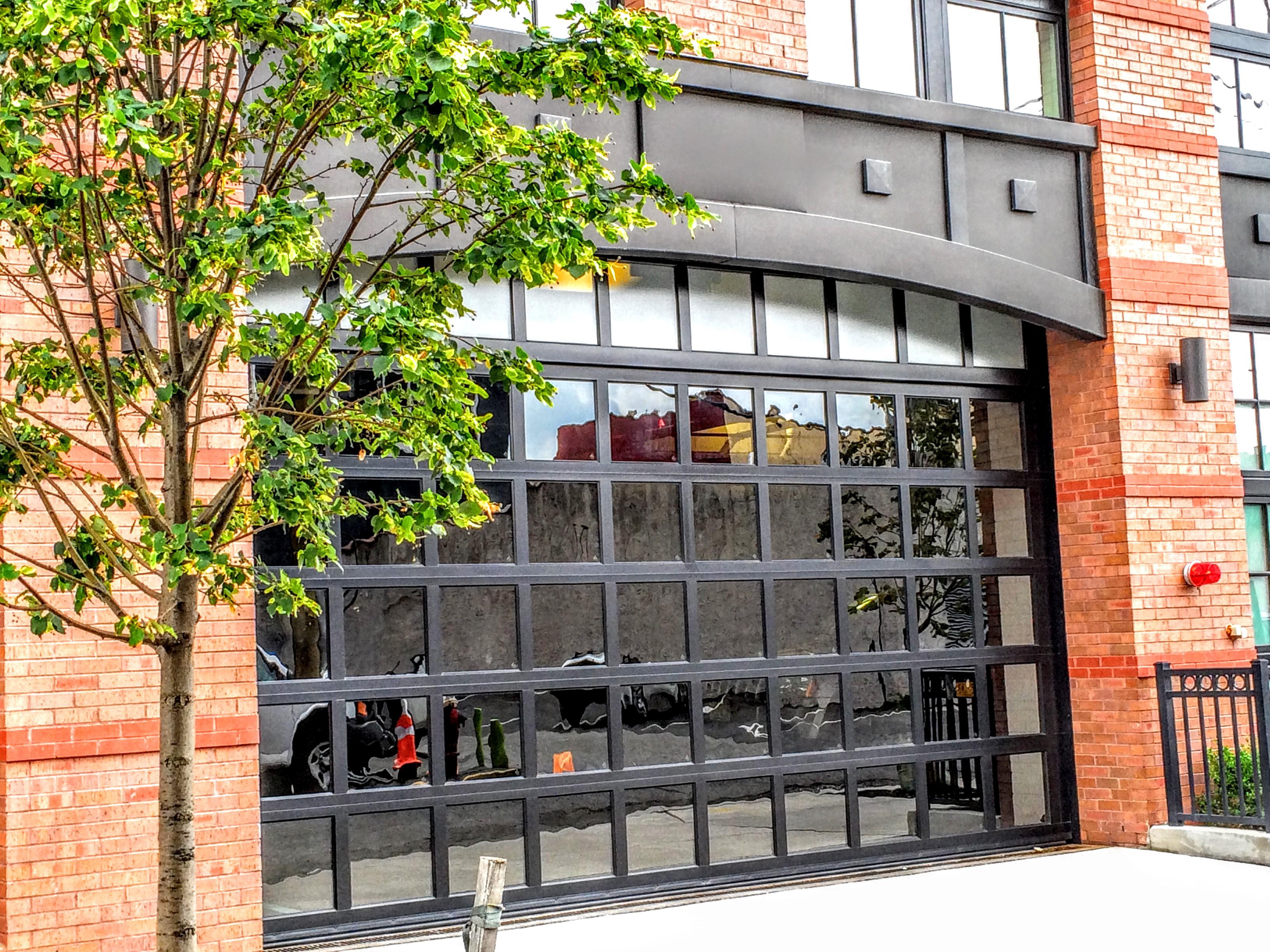 Finest Doorman Blog Loading Dock New Jersey New York