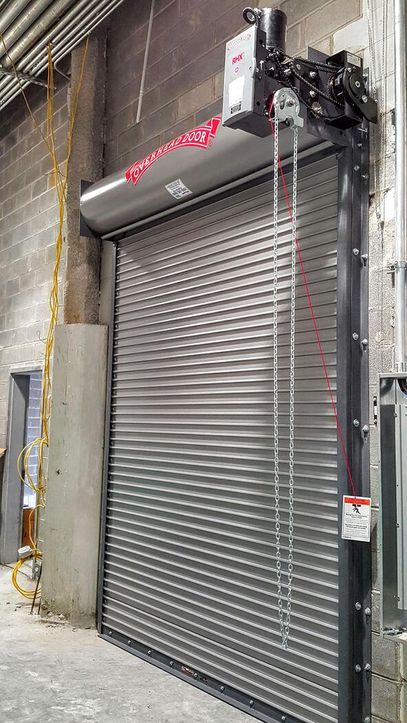 Rolling Fire Rated Gates Amp Doors