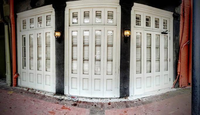 Finest Doorman Blog Loading Dock New Jersey New York Doors Of New Orleans