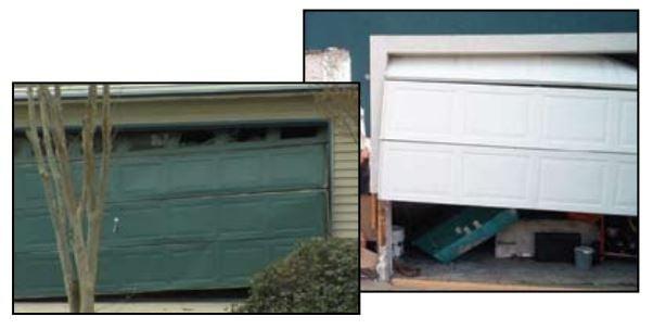 garage door flood barrierFinest Doorman Blog  Loading Dock New Jersey  New York  jersey
