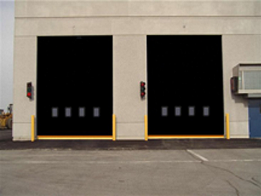 Finest Doorman Blog Loading Dock New Jersey New York