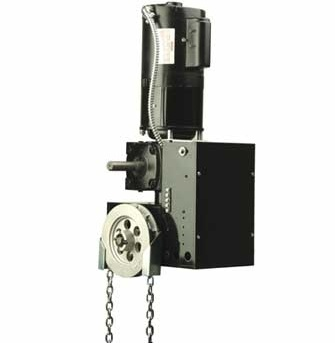 Raynor Commercial Door Operators, PowerHoist Optima