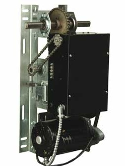 Raynor Commercial Door Operator, PowerHoist Standard Jackshaft Operators