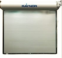 Raynor Commercial Fire Doors, FireCoil Fire Rated Rolling Doors