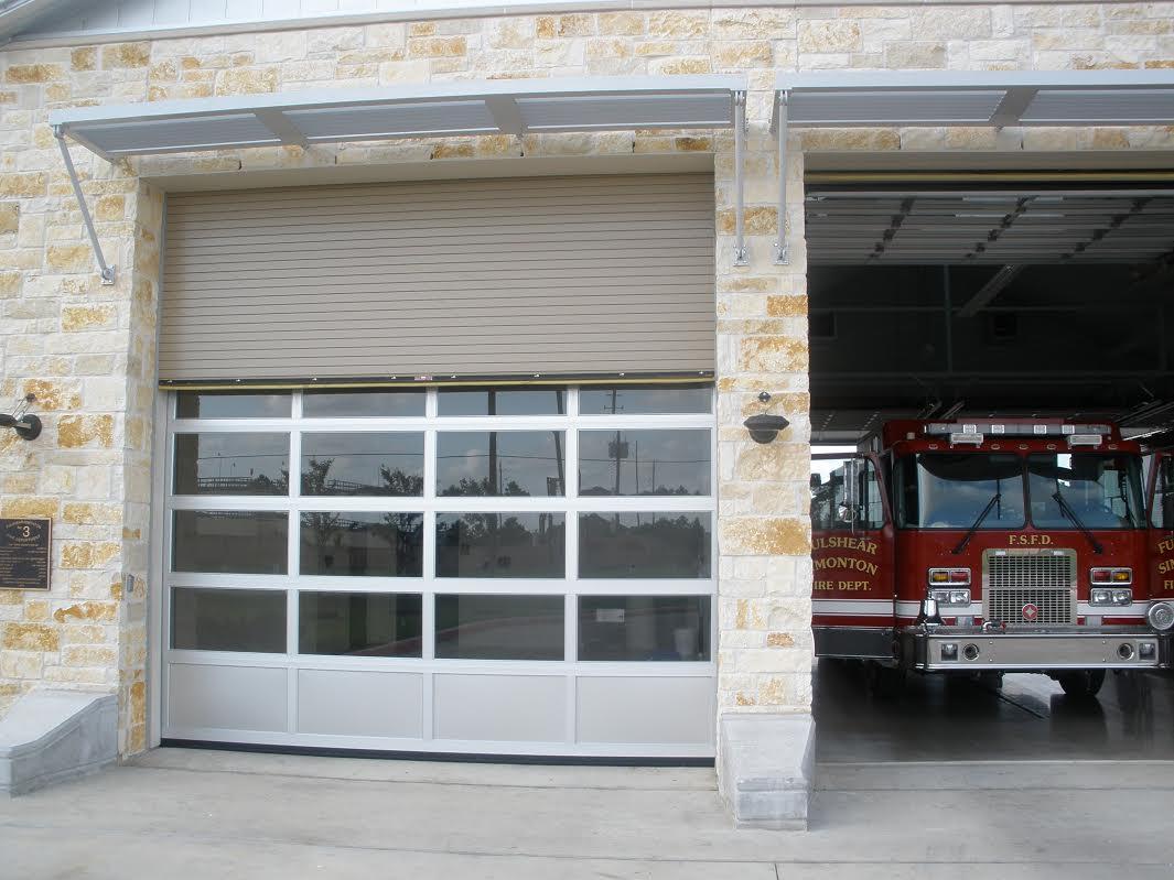rolling-steel-sectional-door-combo.jpg & Finest Doorman Blog   Loading Dock New Jersey - New York   Elizabeth ...