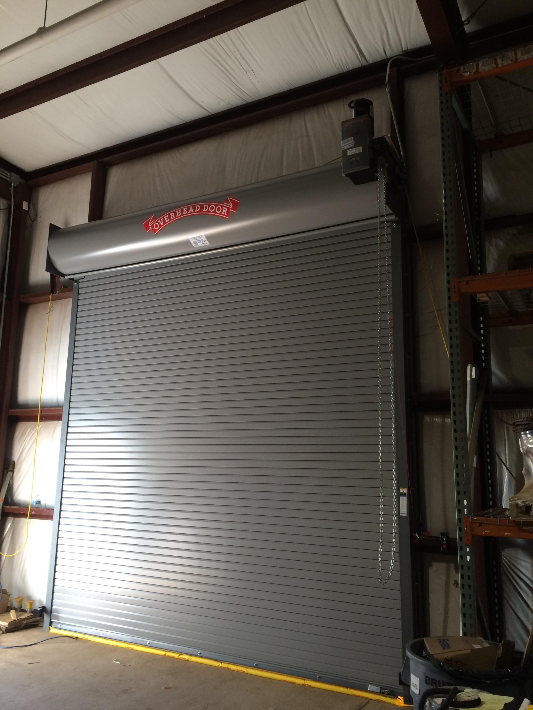 metal rolling loading dock doors fix slats nj nyc & Finest Doorman Blog | Loading Dock New Jersey - New York | metal ... Pezcame.Com