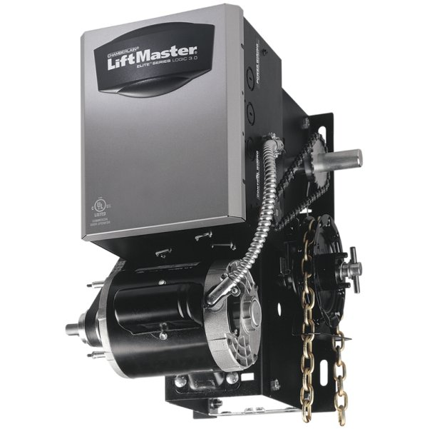 Liftmaster Commercial Operator Repair And Service