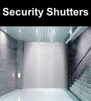 Security Shutters in NYC and NJ