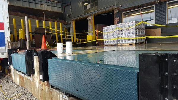 Loading Dock Equipment